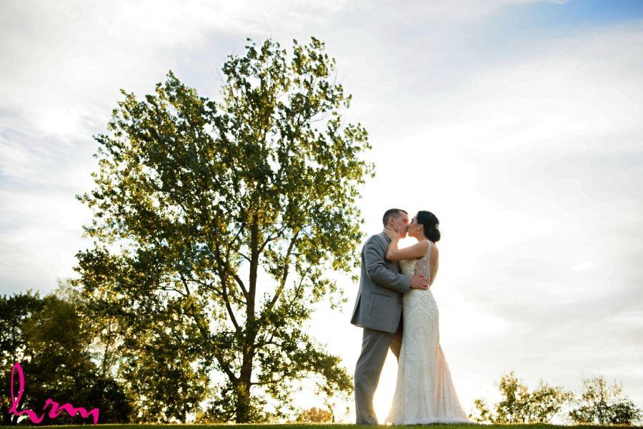 Bellamere Winery London Ontario Wedding Photography