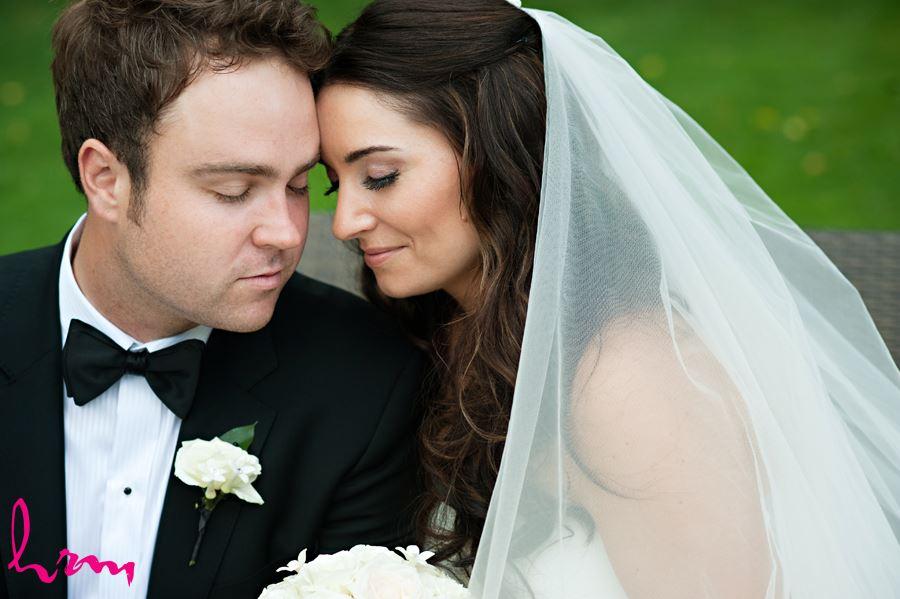 Langdon hall cambridge wedding dress