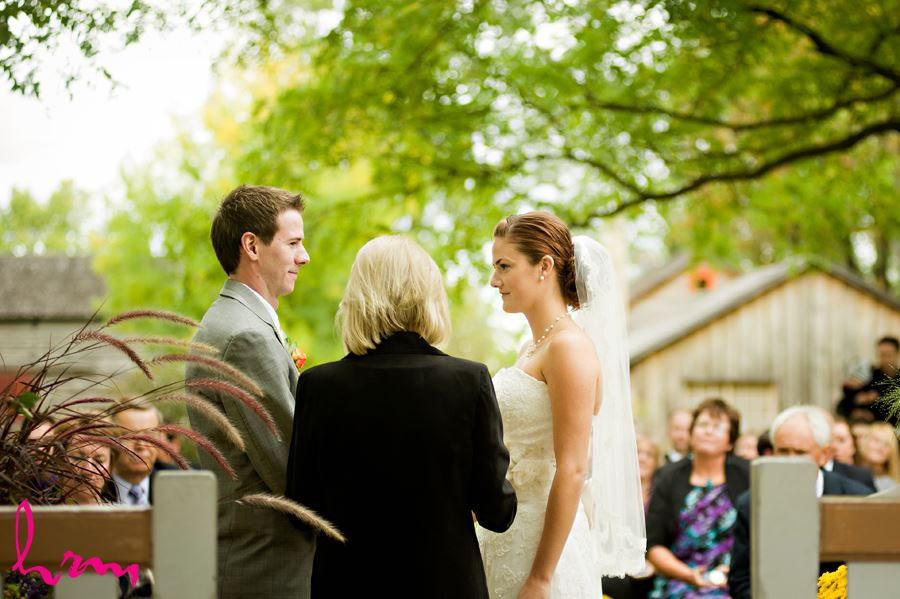 london ontario groom bride and father of the bride