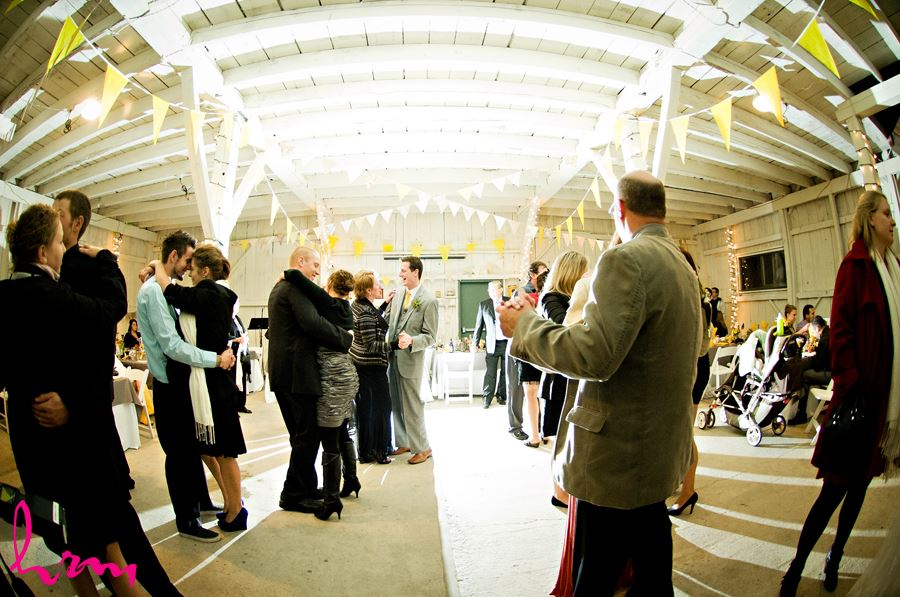 london ontario reception dancing