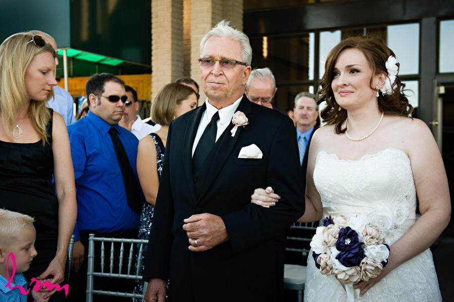 Kim and Jason's wedding photographs taken in Amherstburg Ontario, April 2015