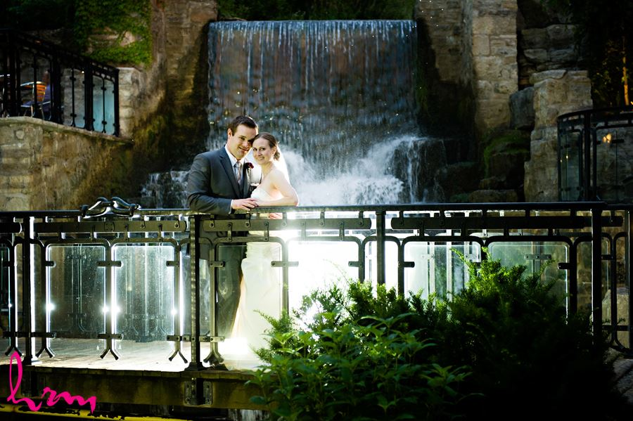 Hrm Photography Blog Emily Nick Ancaster Old Mill Wedding Photography