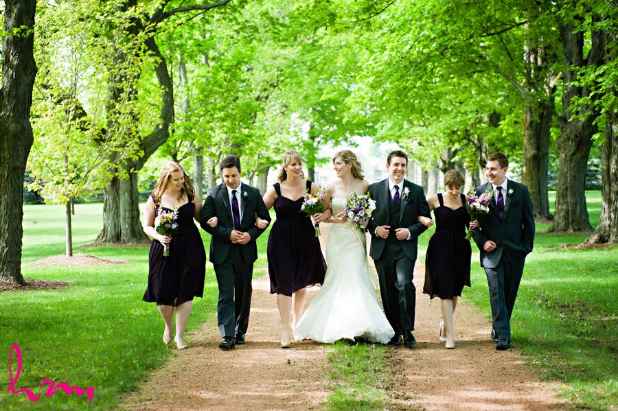 Hrm Photography Blog Ashley Curtis Belcroft Estates Wedding Photography