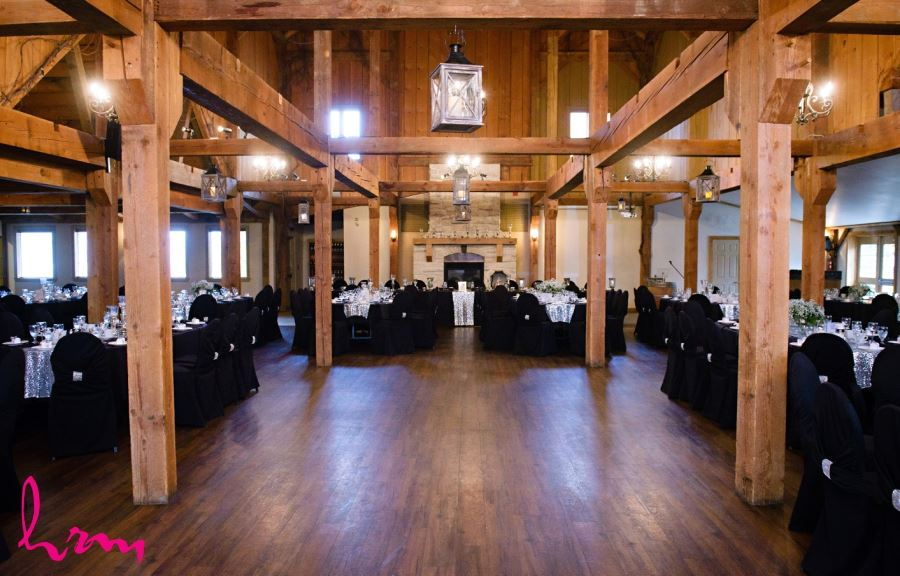 bellamere wedding reception