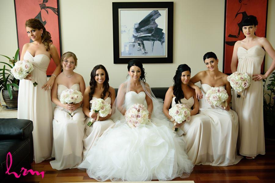 Christina bucci wedding