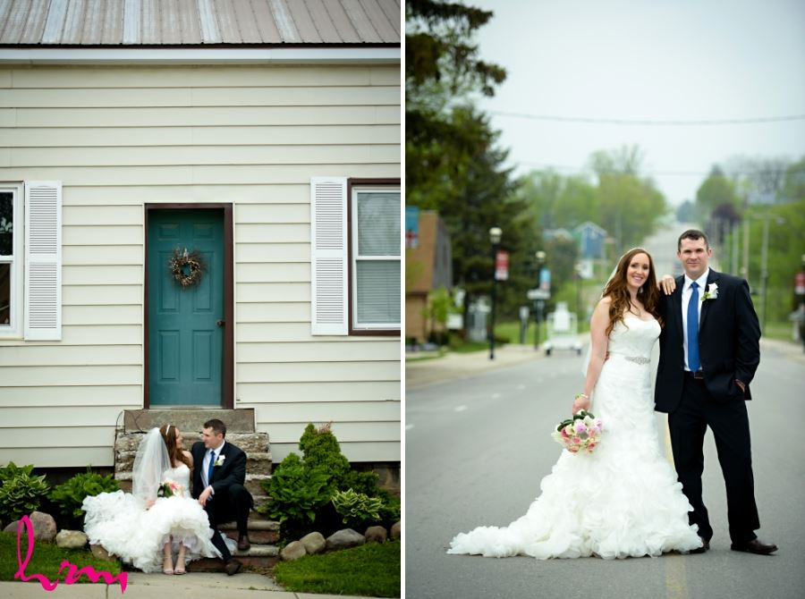 blyth ontario wedding photography