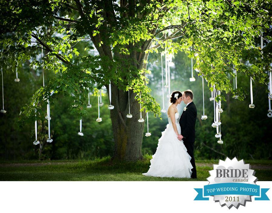 Best Wedding Photo In Canada