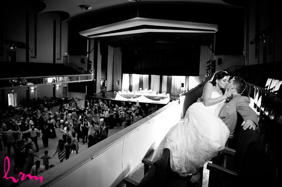 Windermere town hall wedding