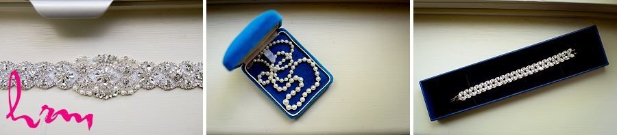 Photo of wedding accessories taken by London Ontario Wedding photographer