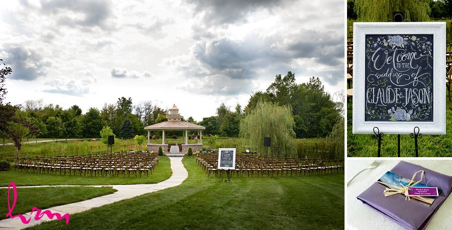 Wedding Venue picture taken by HRM Photography