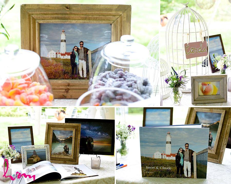 More Wedding decor taken by HRM Photography London Ontario Wedding photographer