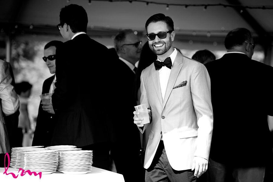 Photo of Jason taken by HRM Photography London Ontario Wedding photographer