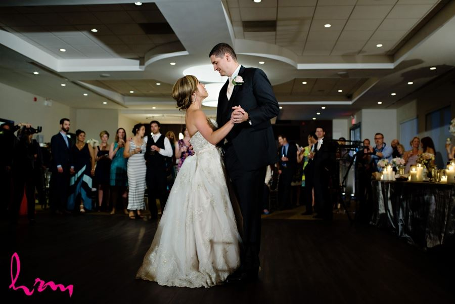 Andrea + Don | HRM Photography