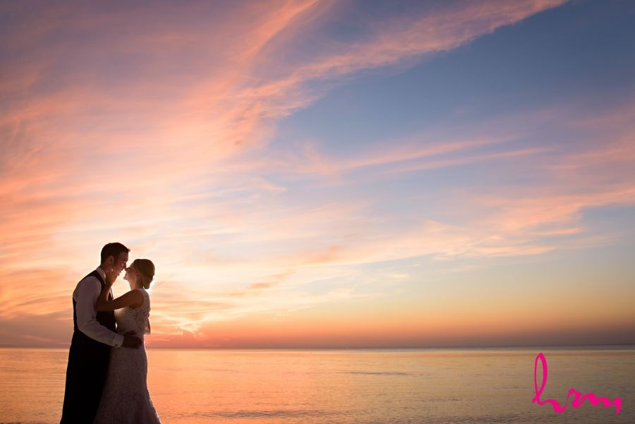 lambton shores wedding photographer