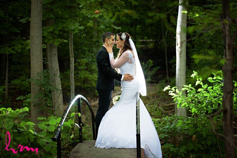 Springbank park london ontario wedding pictures