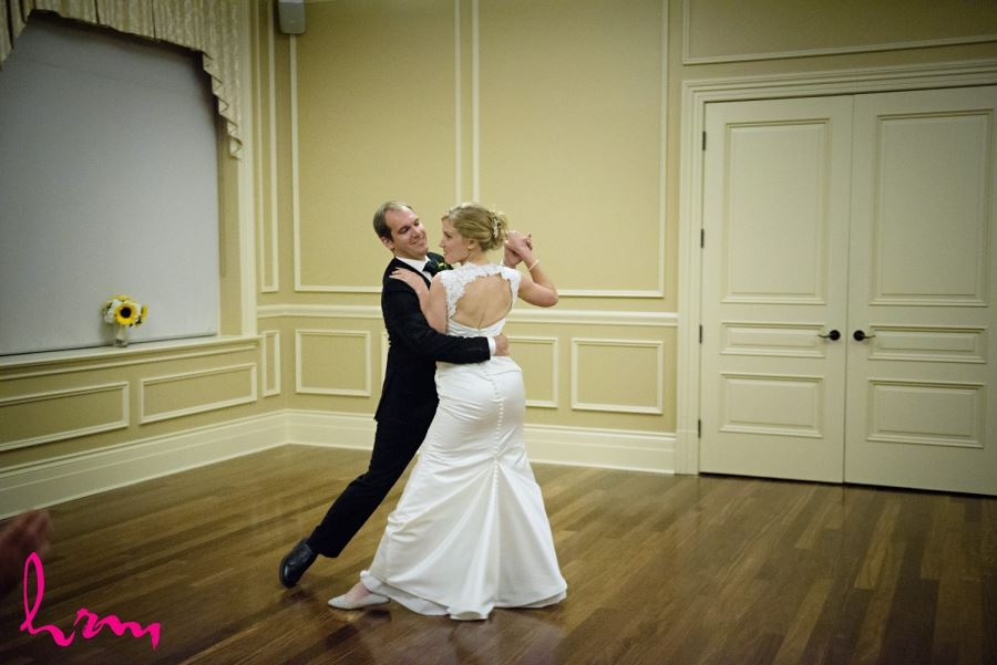 First dance the london club ontario