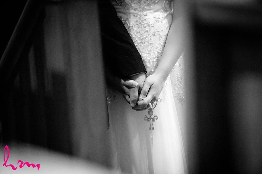 Ashleigh and Ryan's wedding photographs taken in London Ontario, May 2015