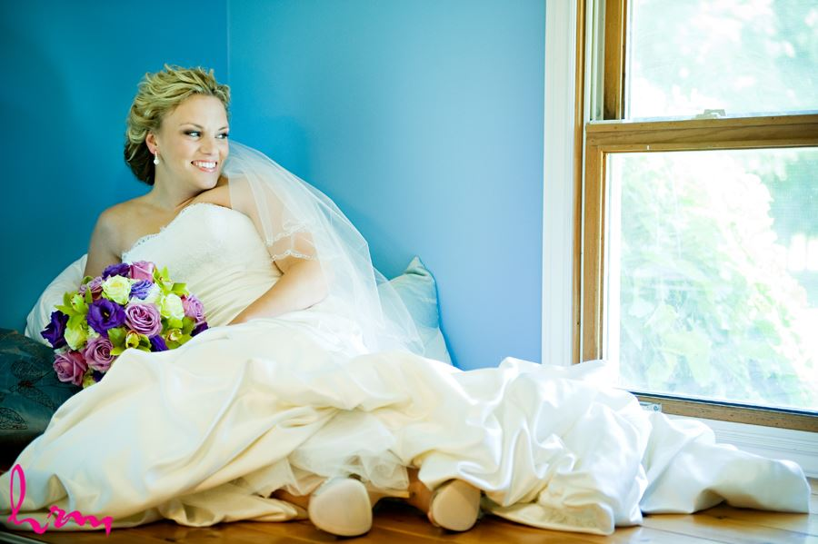 HRM Photography | Blog | Ashley & Jeff Strathroy Wedding