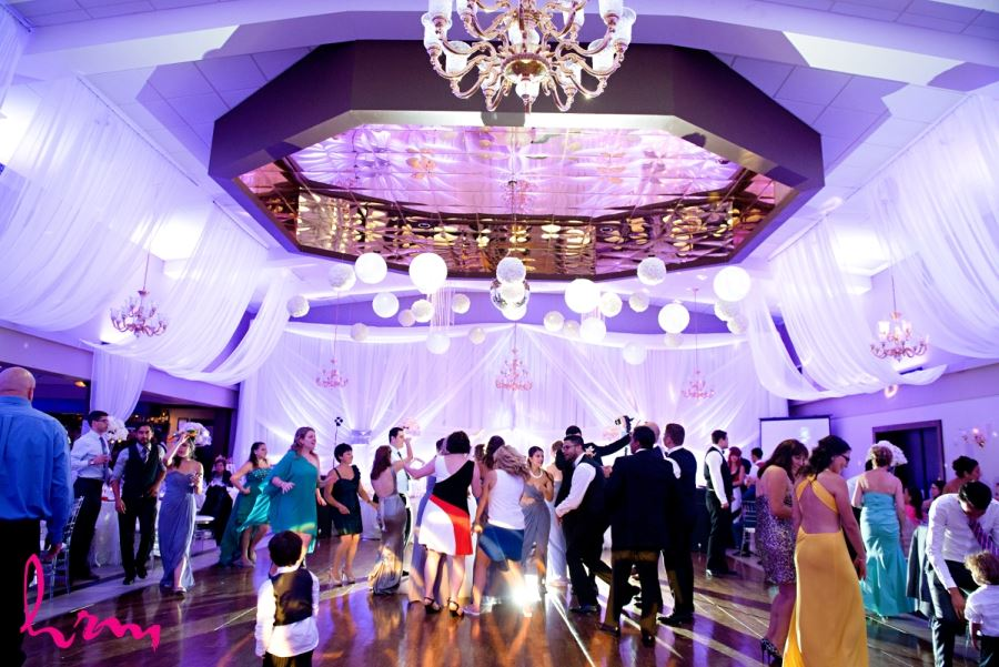 portuguese club of london ontario wedding decor ideas