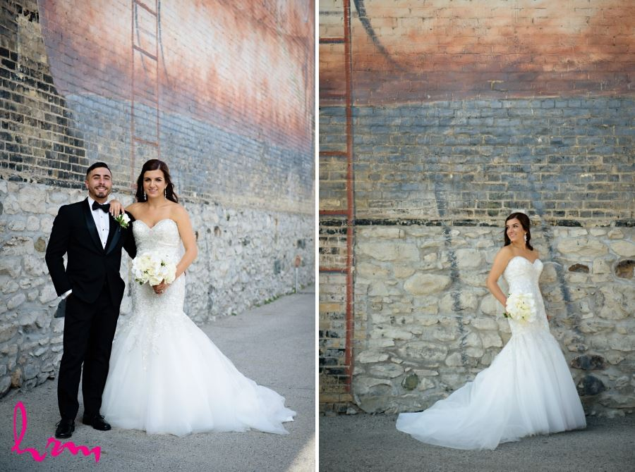 Austin graff wedding
