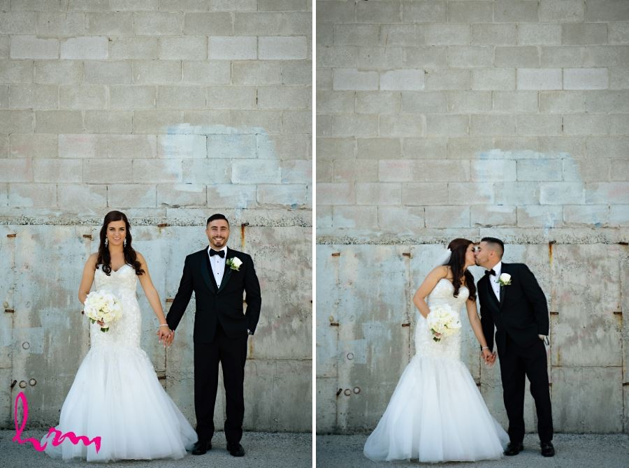 Megan graff wedding