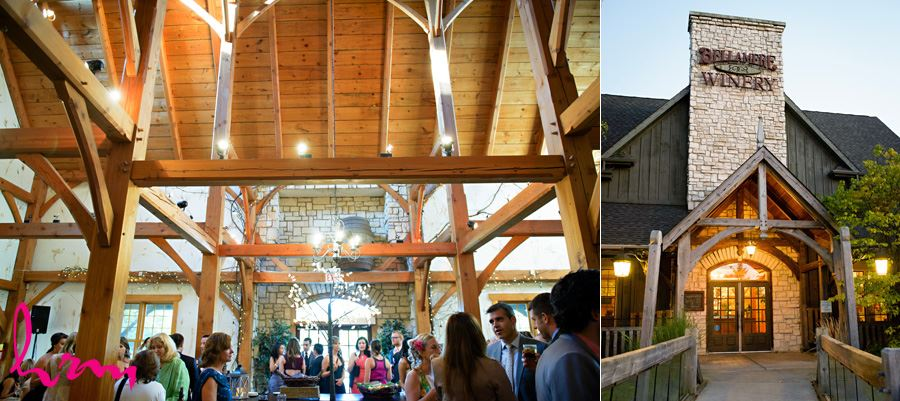 Hrm Photography Blog Christie Amp Spencer Bellamere Winery Wedding Photography