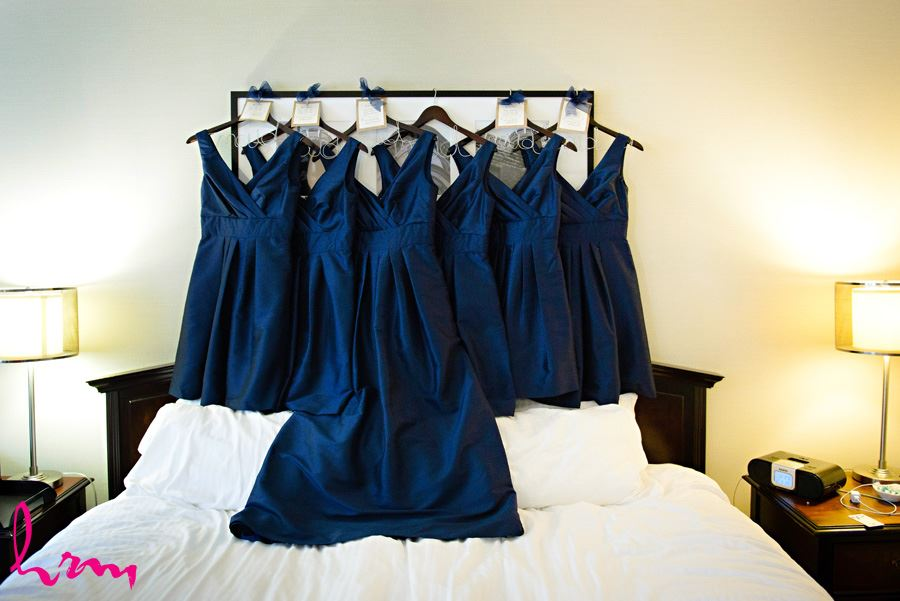 Bridesmaid dresses London ON Wedding Photography