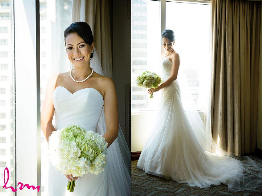 Geneviève before wedding London ON Wedding HRM Photography