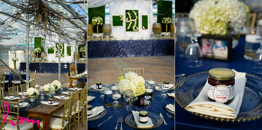Country décor in Heeman Greenhouses London ON Wedding HRM Photography