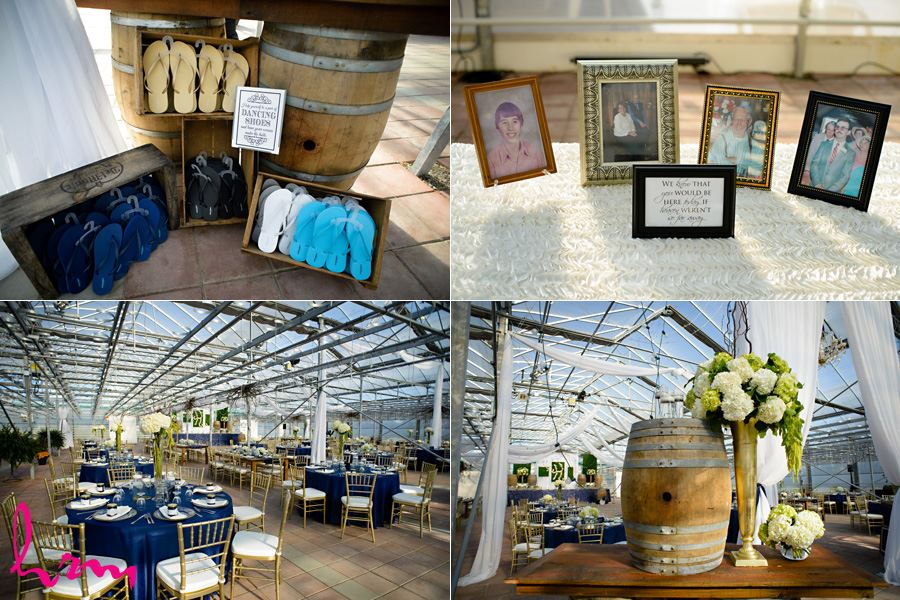 Dancing shoes Heeman Greenhouses London ON Wedding HRM Photography