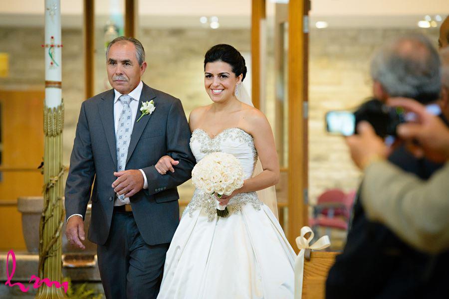 Ginny and Damien's Wedding Photos, shot in London Ontario