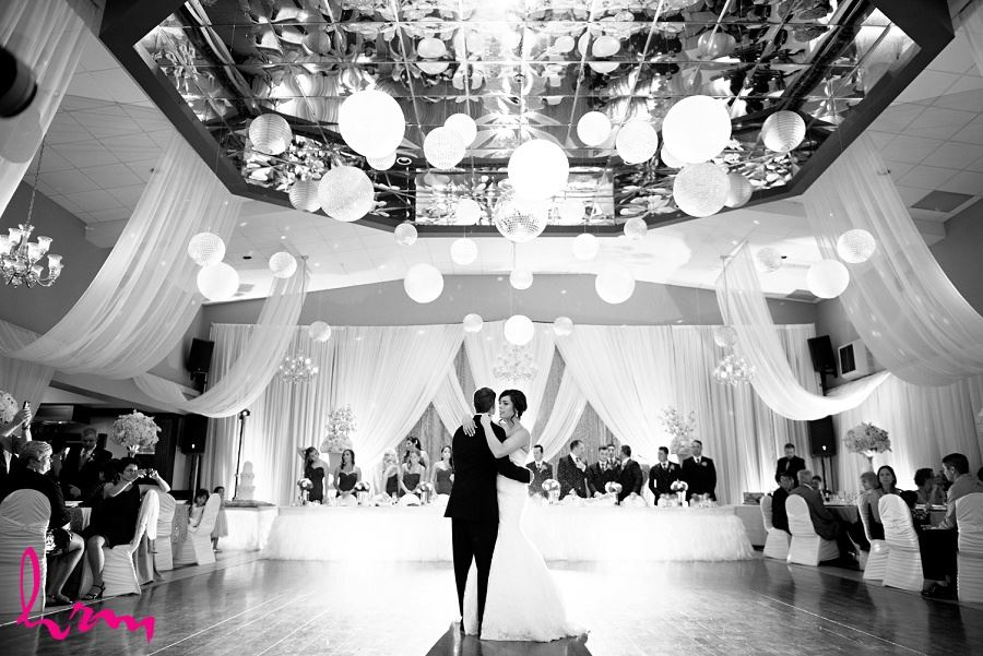 first dance wedding reception portuguese club of london