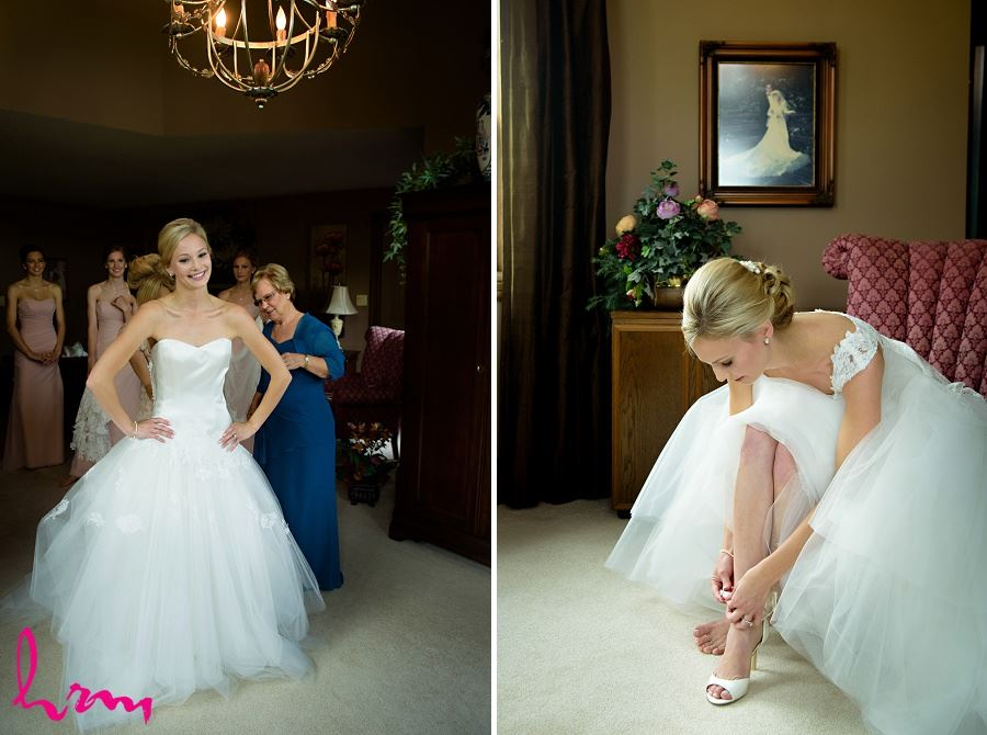 Sabrina before wedding London ON HRM Photography