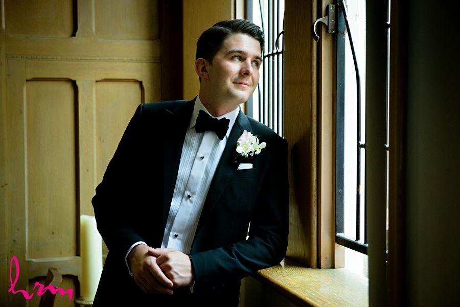 Winston before wedding London ON Wedding Photography