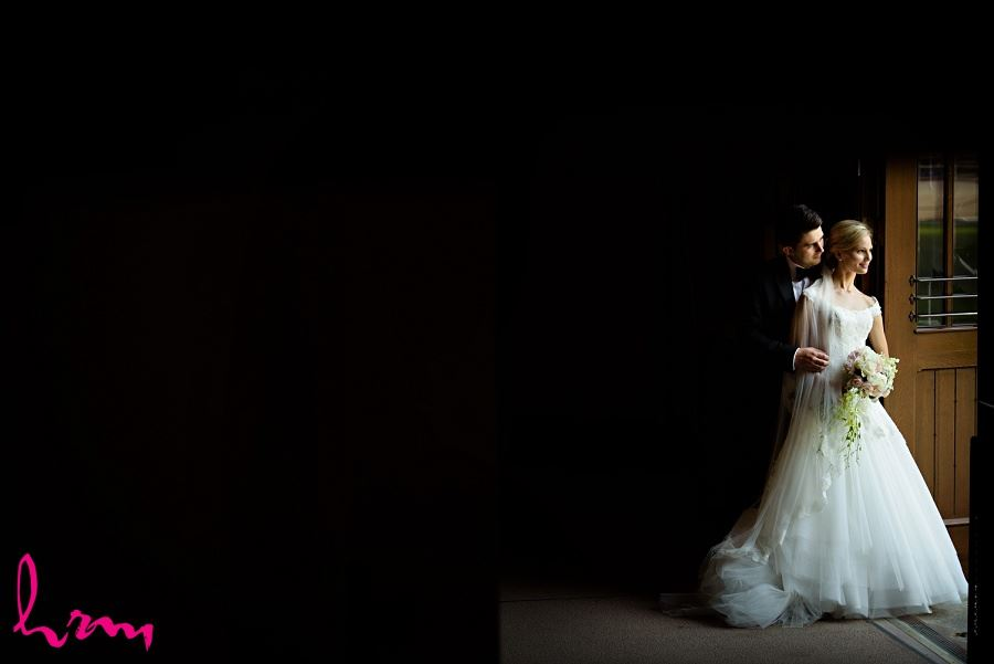 Sabrina + Winston after ceremony London ON Wedding Photography