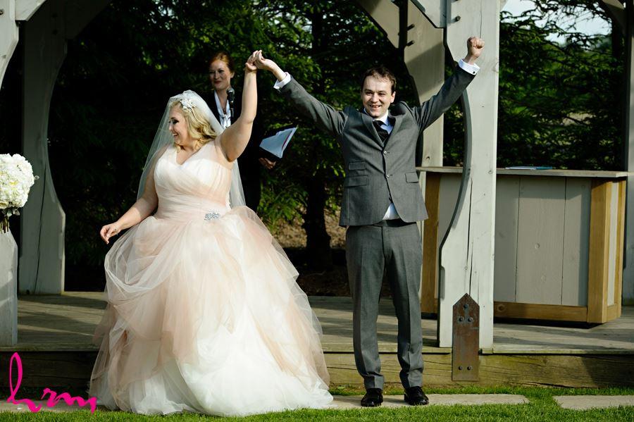 Shayna farrell wedding