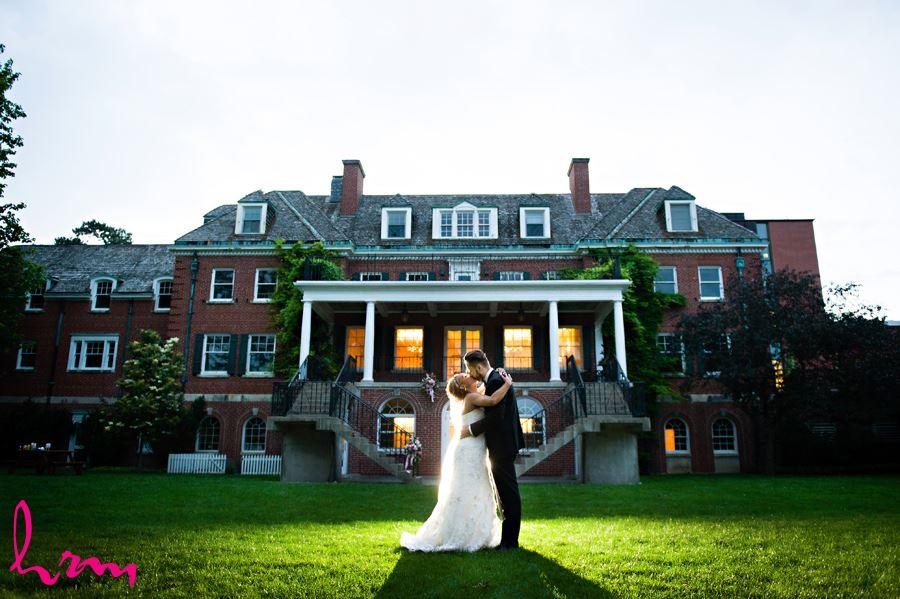 Spencer slottje wedding
