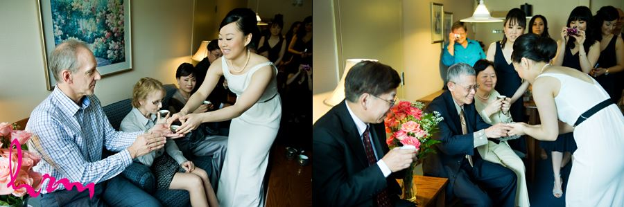 Lisa tsui wedding