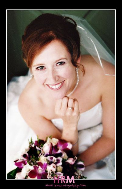 Melanie christopher wedding