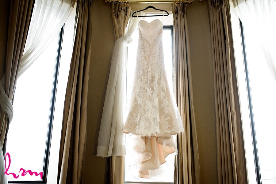 Dress before wedding London ON Wedding Photography