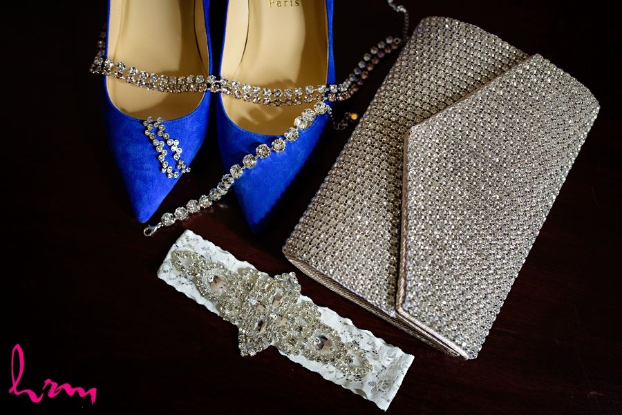 Shoes and accessories London ON Wedding Photography