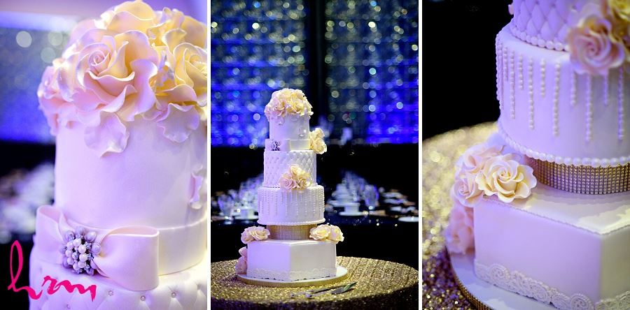 Cake at Museum London London ON Wedding Photography