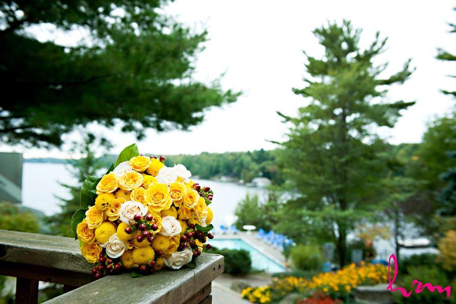 HRM Photography   Blog   Jennifer & Ryan Muskoka Ontario Wedding