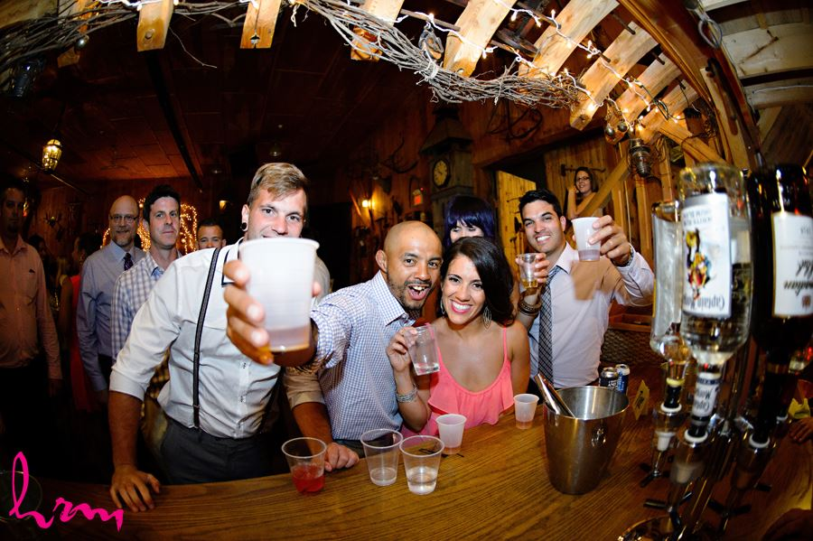 Cheers Purple Hill Country Farms London ON Wedding Photography