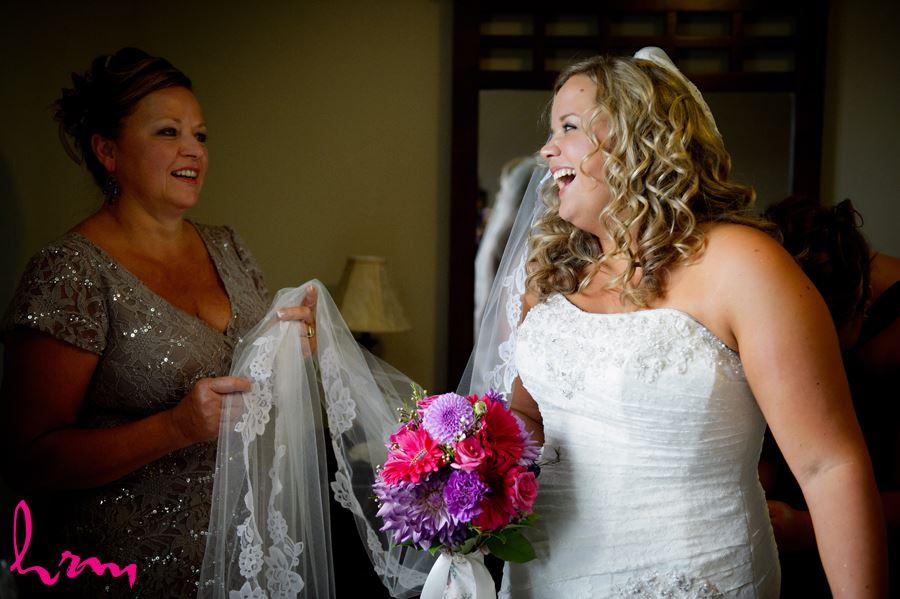 Mallory before wedding St. Thomas ON Wedding Photography