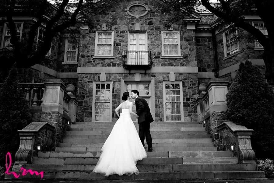 Natalie and Michael Graydon Hall Manor Toronto ON Wedding Photography