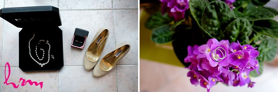 Shoes and accessories before wedding Toronto ON Wedding Photography