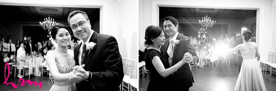 Father daughter dance Graydon Hall Manor Toronto ON Wedding Photography