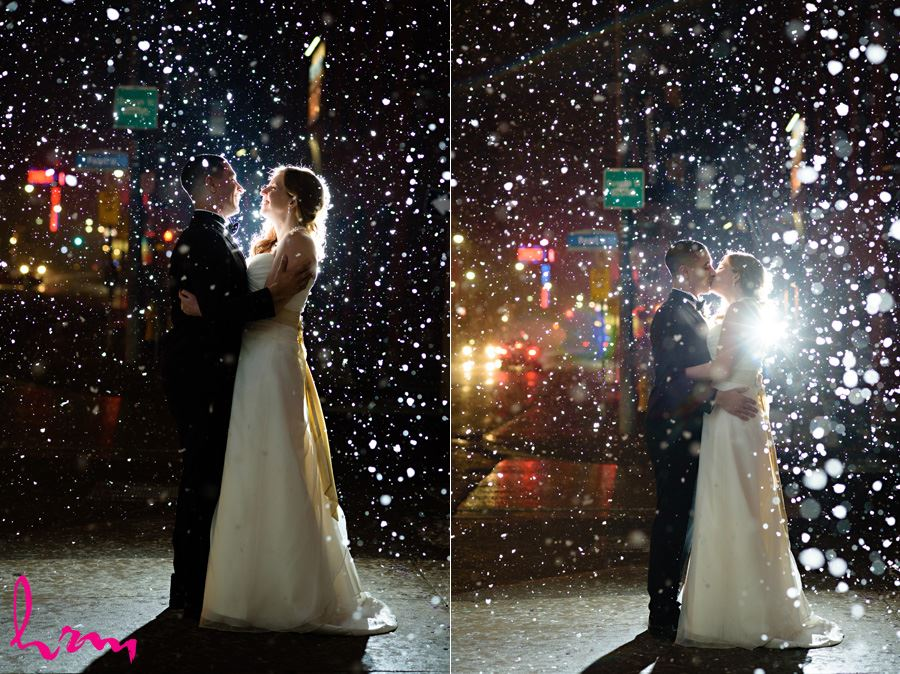 Tags Toronto Wedding Photography Photographer Storys Building Spring Snow