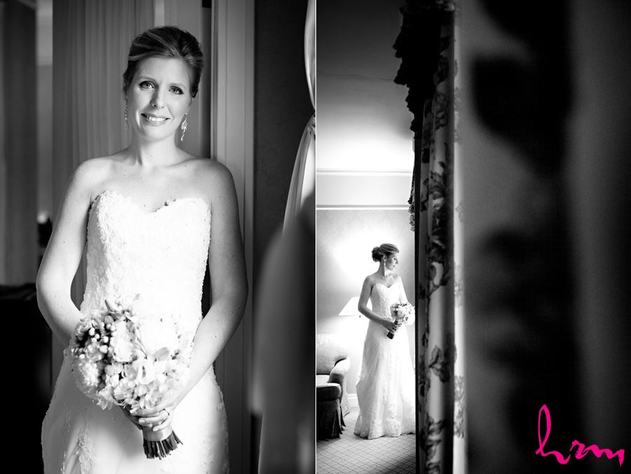 Meaghan and Anthony's wedding photos, shot in Toronto Ontario